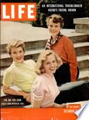 25 Հոկտեմբեր 1954