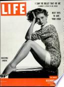 3 Դեկտեմբեր 1951