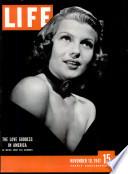 10 Նոյեմբեր 1947