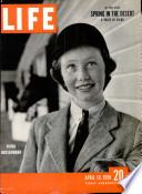 10 Ապրիլ 1950