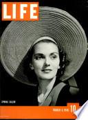 4 Մարտ 1940