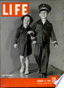 11 Հունվար 1943