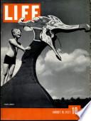 16 Օգոստոս 1937