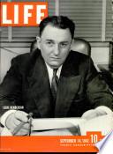 14 Սեպտեմբեր 1942