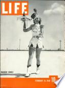 26 Փետրվար 1940
