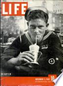 5 Նոյեմբեր 1945