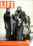 5 Փետրվար 1940