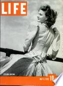 8 Մայիս 1939
