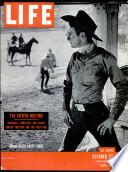 22 Հոկտեմբեր 1951