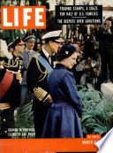 4 Մարտ 1957