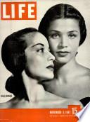 3 Նոյեմբեր 1947