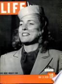 22 Մայիս 1939