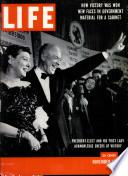 17 Նոյեմբեր 1952