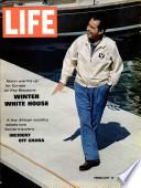 21 Փետրվար 1969