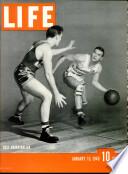 15 Հունվար 1940