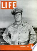 17 Սեպտեմբեր 1945