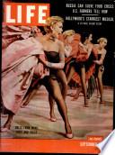 19 Սեպտեմբեր 1955