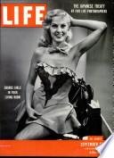 17 Սեպտեմբեր 1951