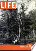 29 Հոկտեմբեր 1945