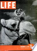 4 Նոյեմբեր 1946