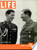 19 Փետրվար 1940