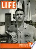 10 Սեպտեմբեր 1945