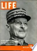 20 Մայիս 1940