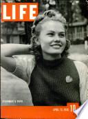 15 Ապրիլ 1940