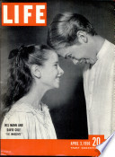 3 Ապրիլ 1950