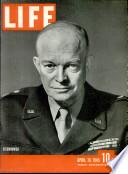 16 Ապրիլ 1945