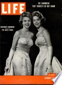 11 Հունվար 1954