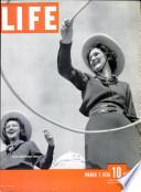 7 Մարտ 1938