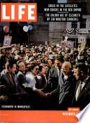 5 Նոյեմբեր 1956