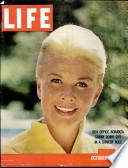 10 Հոկտեմբեր 1960