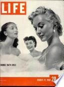 21 Օգոստոս 1950