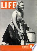 6 Հոկտեմբեր 1941