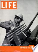 18 Սեպտեմբեր 1939