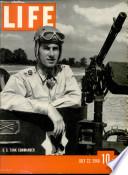 22 Հուլիս 1940