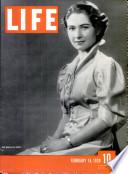 14 Փետրվար 1938