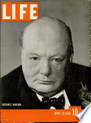 29 Ապրիլ 1940