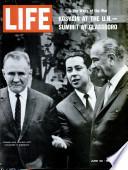 30 Հունիս 1967